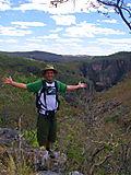 Courtenay in the Cerrado