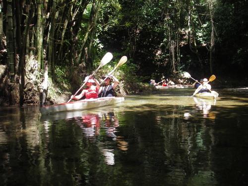 REI Kayak
